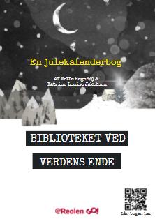 Plakat markedsføring julekalender