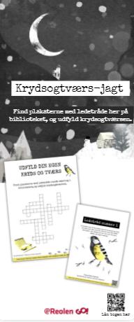 Roll up aktiviteter julekalender