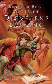 Kenneth Bøgh Andersen: Djævelens lærling