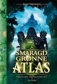 John Stephens (f. 1972): Det smaragdgrønne atlas