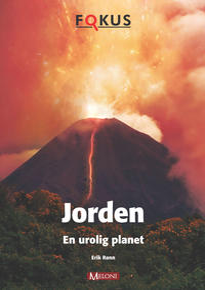 Erik Rønn: Jorden : en urolig planet
