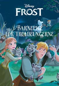 : Frost: Barnepige for troldeungerne