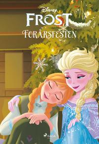: Frost: Forårsfesten