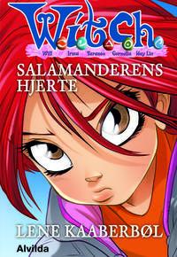 Lene Kaaberbøl: Salamanderens hjerte
