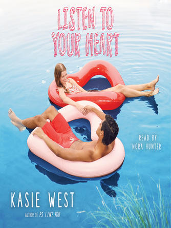 Kasie West: Listen to your heart