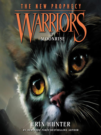 Erin Hunter: Moonrise : Warriors: The New Prophecy Series, Book 2