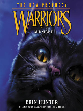 Erin Hunter: Midnight : Warriors: The New Prophecy Series, Book 1