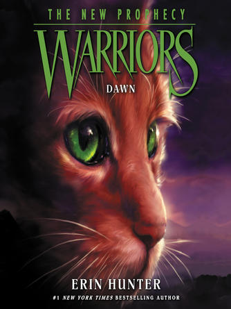 Erin Hunter: Dawn : Warriors: The New Prophecy Series, Book 3