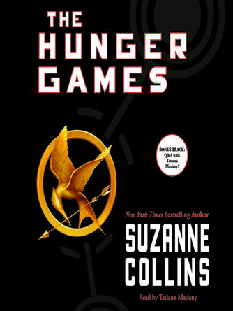 Suzanne Collins: The hunger games: special edition : The hunger games series, book 1