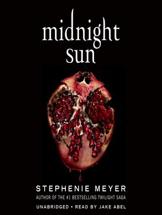Stephenie Meyer: Midnight sun