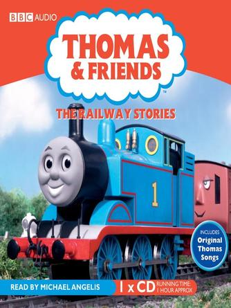 W Awdry: The railway stories