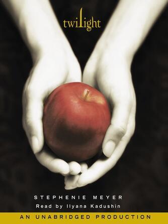 Stephenie Meyer: Twilight : The Twilight Saga, Book 1