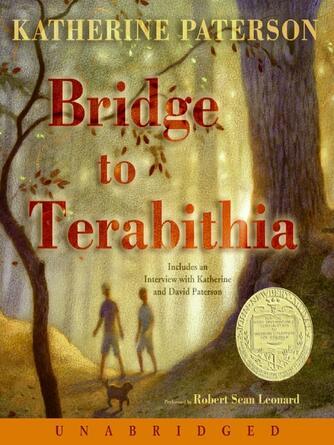 Katherine Paterson: Bridge to terabithia