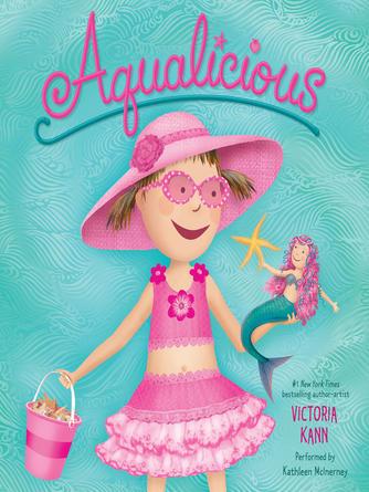 Victoria Kann: Aqualicious
