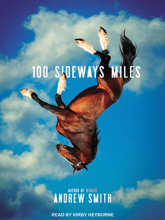 Andrew Smith: 100 sideways miles