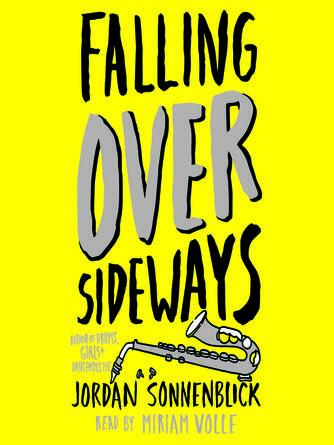 Jordan Sonnenblick: Falling over sideways