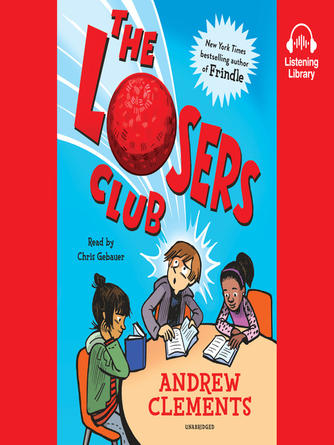 Andrew Clements: The losers club