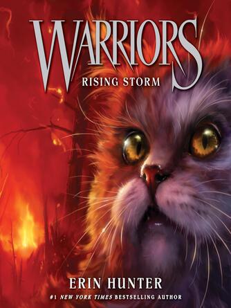 Erin Hunter: Rising storm : Warriors Series, Book 4