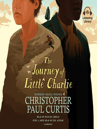 Christopher Paul Curtis: The journey of little charlie