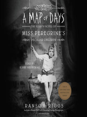 Ransom Riggs: A map of days
