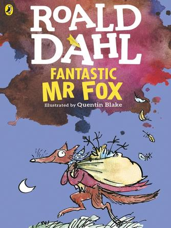 Roald Dahl: Fantastic mr fox