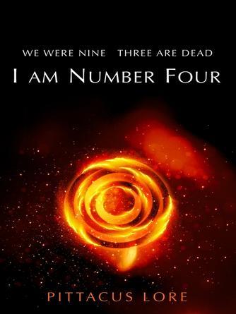 Pittacus Lore: I am number four : Lorien Legacies Series, Book 1