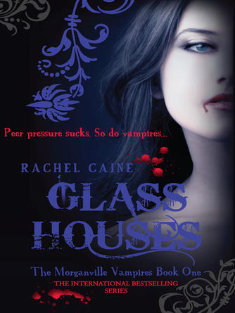 Rachel Caine: Glass houses