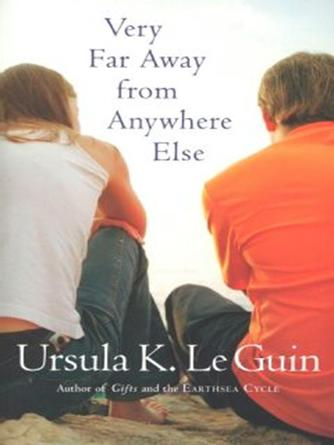 Ursula K. Le Guin: Very far away from anywhere else