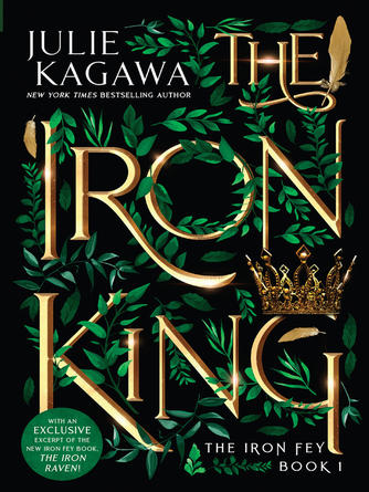 Julie Kagawa: The iron king : The Iron Fey Series, Book 1