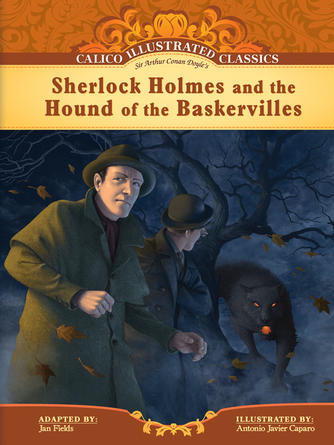 Arthur Conan Doyle: Sherlock holmes and the hound of the baskervilles