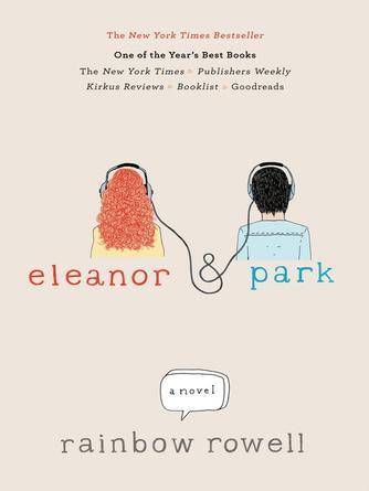 Rainbow Rowell: Eleanor & park
