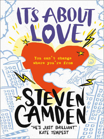 Steven Camden: It's about love