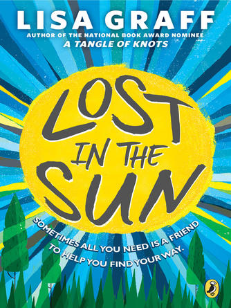 Lisa Graff: Lost in the sun