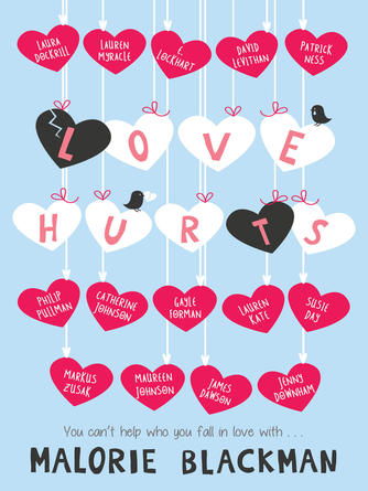 Malorie Blackman: Love hurts