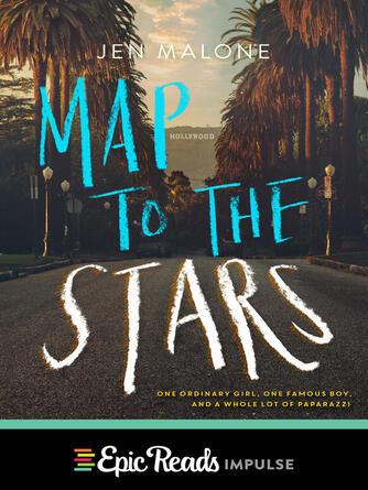 Jen Malone: Map to the stars