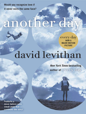David Levithan: Another day