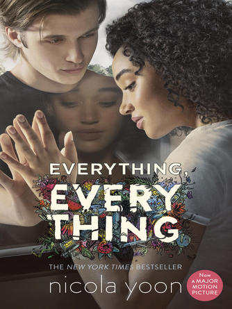 Nicola Yoon: Everything, everything
