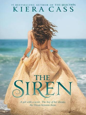 Kiera Cass: The siren