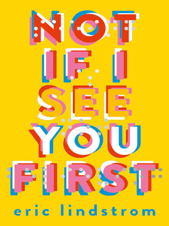Eric Lindstrom: Not if i see you first