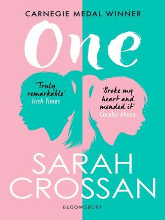 Sarah Crossan: One