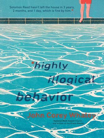 John Corey Whaley: Highly illogical behavior