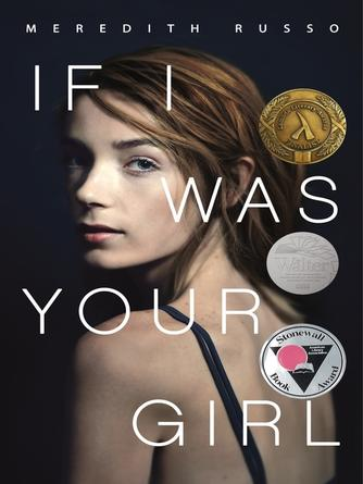 Meredith Russo: If i was your girl