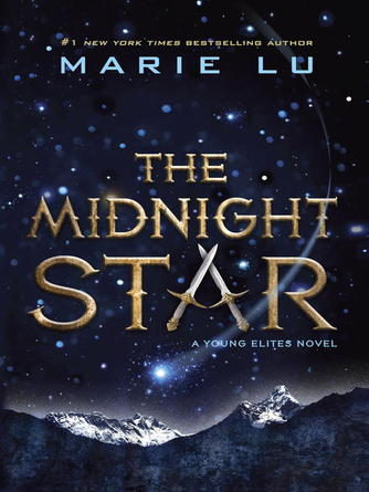 Marie Lu: The midnight star : Young Elites Series, Book 3