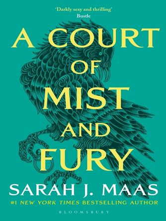 Sarah J. Maas: A court of mist and fury : A Court of Thorns and Roses Series, Book 2