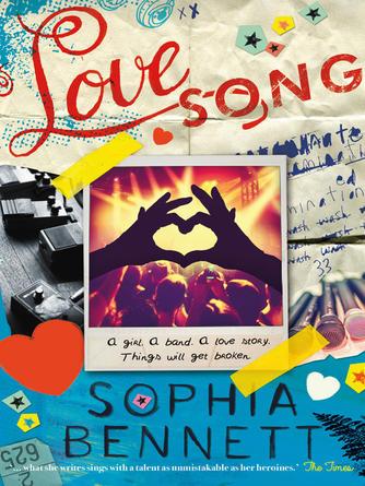 Sophia Bennett: Love song