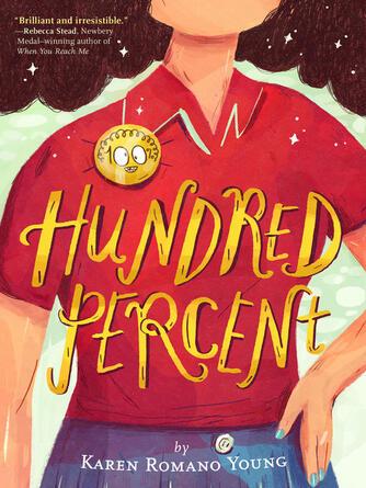 Karen Romano Young: Hundred percent
