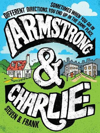 Steven B. Frank: Armstrong and charlie