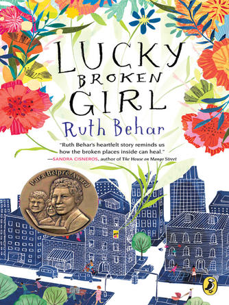 Ruth Behar: Lucky broken girl
