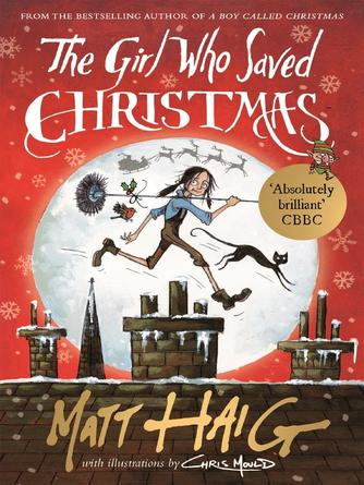 Matt Haig: The girl who saved christmas