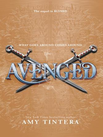 Amy Tintera: Avenged